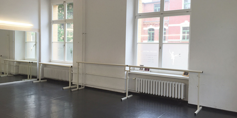 Ballettraum BALLET ART STUDIO