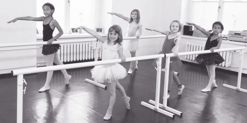 klassisches Ballett